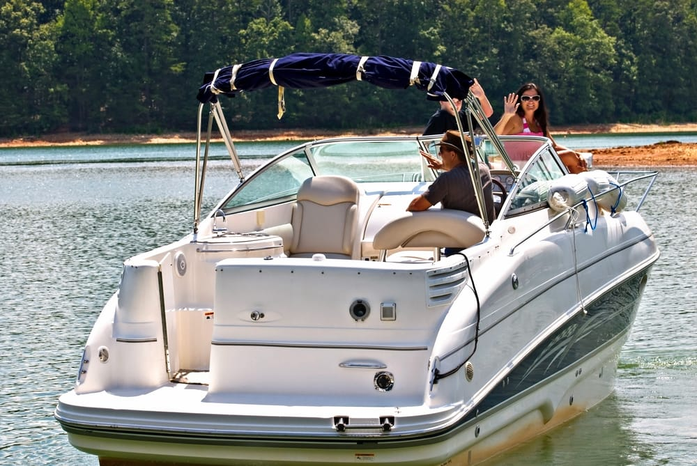 boat insurance in Marietta STATE | Phoenix Associates Insurance Agency